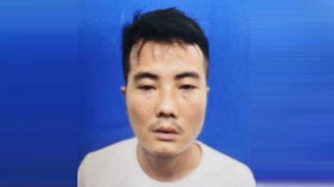 Vĩnh Phúc: Khởi tố, bắt tạm giam đối tượng dùng dao tấn công CSGT