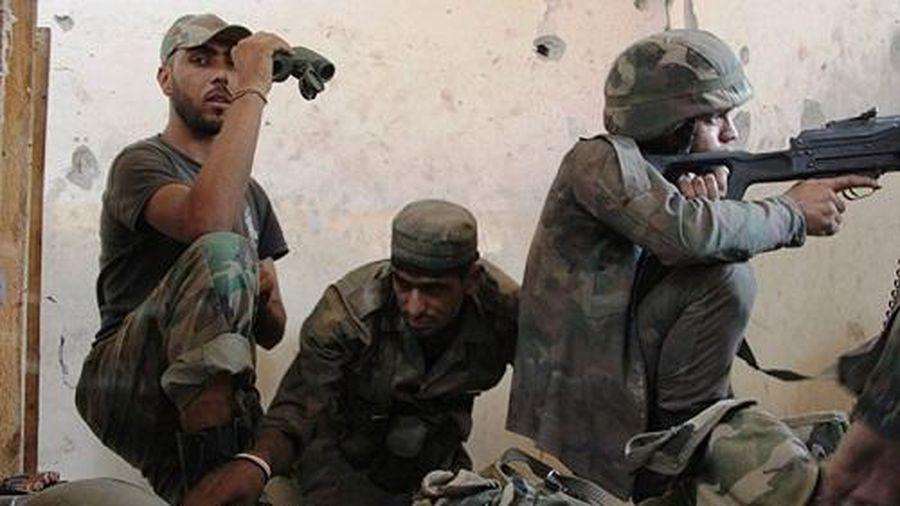 Tình hình chiến sự Syria mới nhất ngày 29/9: SAA đọ súng ác liệt với lực lượng thân Thổ Nhĩ Kỳ ở Đông Aleppo
