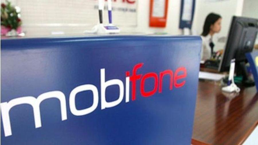 Mobifone nói gì về sự cố mất sóng trên diện rộng?