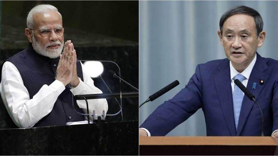 Ấn Độ-Nhật Bản bấp bênh thời 'vắng bóng' ông Abe?