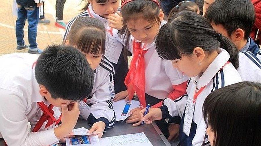 Đổi mới giáo dục: Quá trình lâu dài nhưng kết quả bước đầu có nhiều nỗ lực