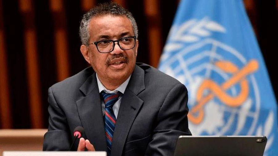 WHO: Các nước nghèo sẽ nhận 120 triệu xét nghiệm Covid-19