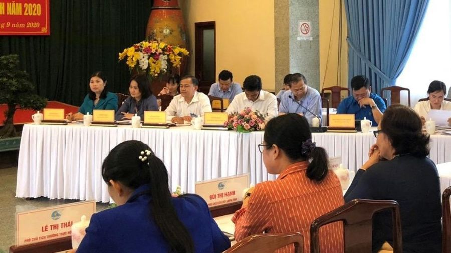 Bí thư Tỉnh ủy Đồng Nai yêu cầu kịp thời tháo gỡ vướng mắc trong thực hiện chính sách đối với phụ nữ