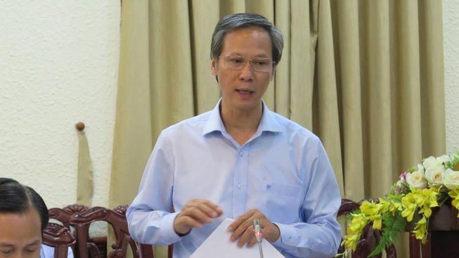 Thẩm định Dự thảo Nghị quyết về tổ chức chính quyền đô thị