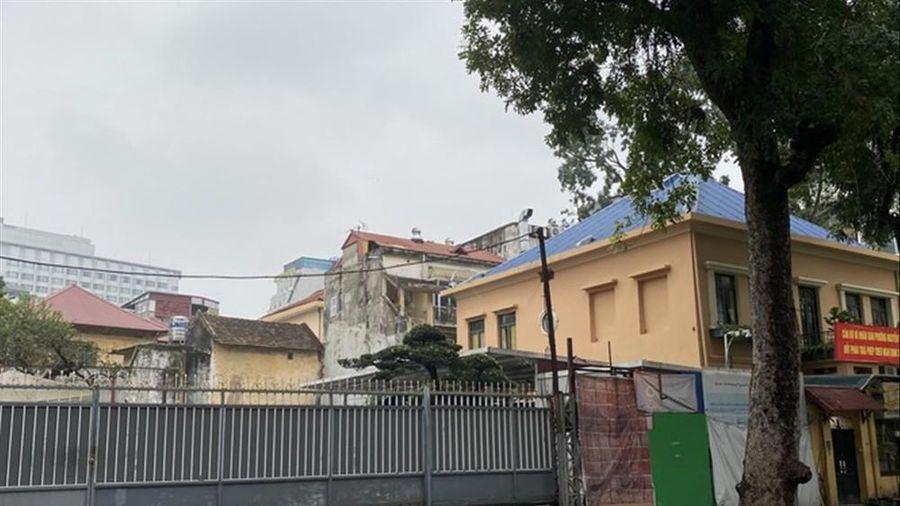 Lô 'đất vàng' tại 69 Nguyễn Du sẽ bị thu hồi như thế nào?