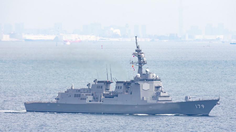 Các toan tính quốc phòng mới của Nhật Bản trước mối nguy tên lửa Trung Quốc, Triều Tiên