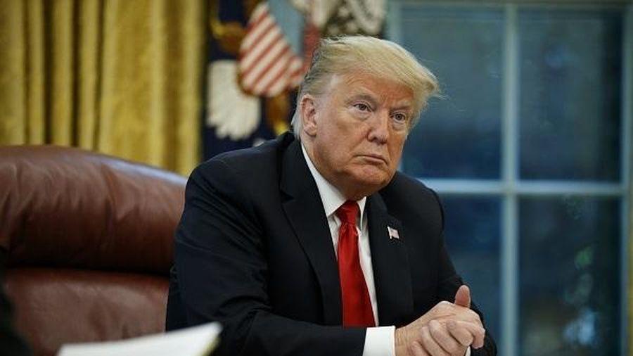 Những tiết lộ 'chấn động' từ bài điều tra về vấn đề thuế của ông Trump