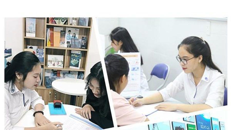 Tìm lớp học tiếng Anh qua nền tảng Edutalk có tốt không?
