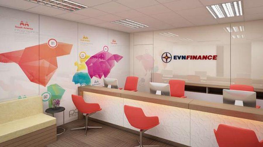 Bán bớt 9,1 triệu cổ phiếu, ABBank rút khỏi danh sách cổ đông lớn tại EVN Finance (EVF)