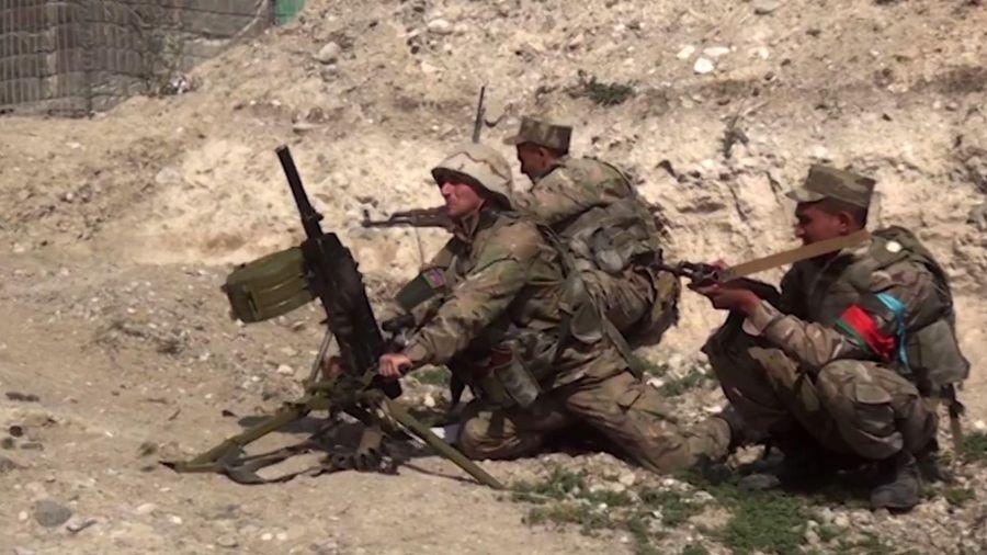 Xung đột tại Nagorny-Karabakh: Hội đồng Bảo an Liên hợp quốc họp khẩn