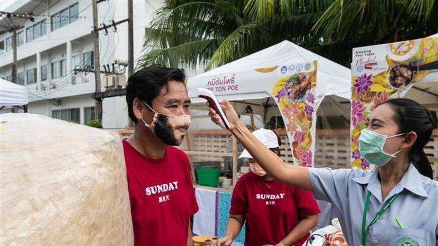 Dịch COVID-19 tại ASEAN hết 28/9: Thái Lan gia hạn tình trạng khẩn cấp; Myanmar thành ổ dịch mới