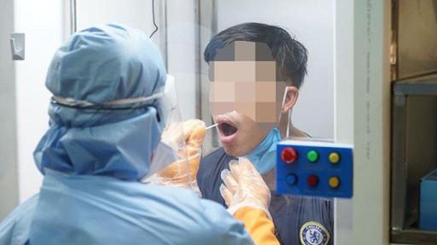 Việt Nam ghi nhận 17 ca mắc Covid-19, được cách ly tại Bạc Liêu