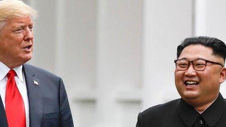 Nếu tái đắc cử, ông Trump sẽ tiếp tục 'giải bài toán' Triều Tiên như thế nào?