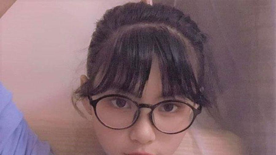 Tìm thấy nữ sinh Sơn La 'mất tích' bí ẩn khi đang làm thủ tục bay vào TP.HCM