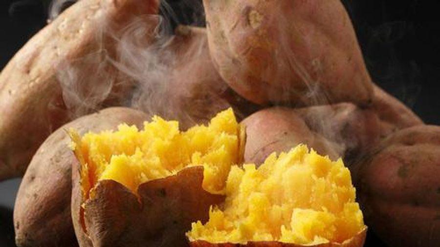 6 loại thực phẩm bổ dưỡng là 'khắc tinh' của sẹo mụn