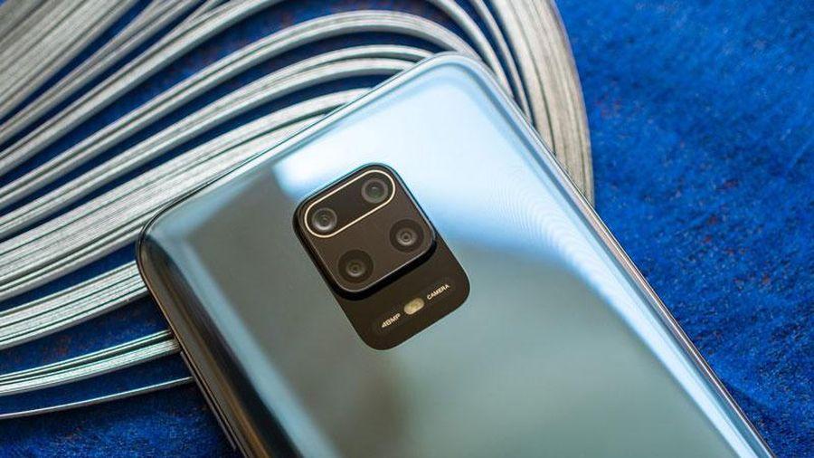 5 smartphone tầm trung chụp ảnh đẹp đáng chú ý tại Việt Nam