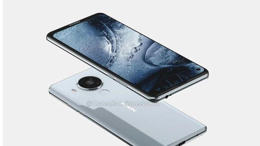 Lộ thông số kỹ thuật chi tiết của Nokia 9.3 PureView sắp ra mắt