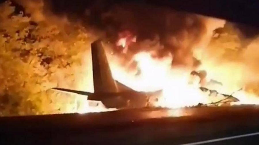 Nhân viên hoa tiêu An-26 đã trao đổi với con gái ngay trước khi máy bay rơi