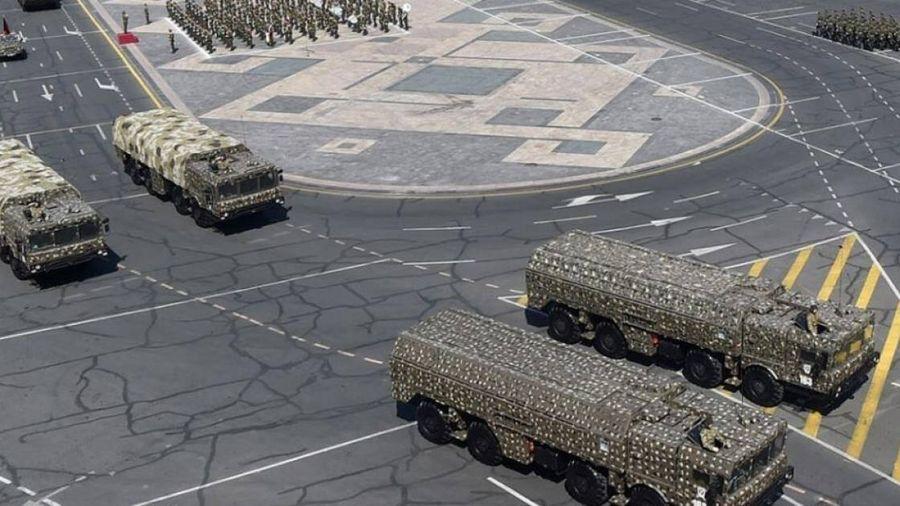Armenia có thể bắn tên lửa Iskander vào vùng xung đột với Azerbaijan?