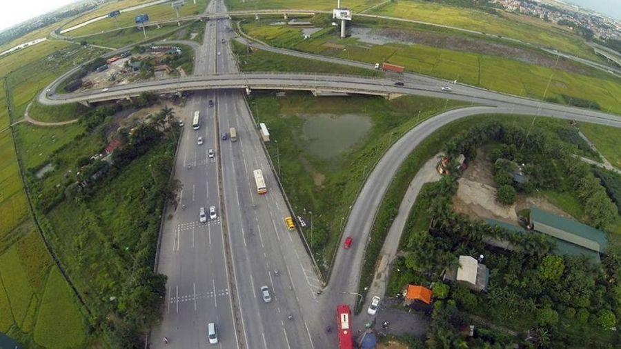 Lộ diện doanh nghiệp trúng thầu làm cao tốc Phan Thiết - Dầu Giây