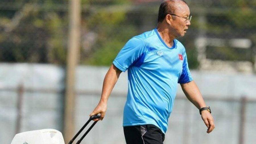 HLV Park Hang-seo và điều bí ẩn không lời giải ở đội tuyển Việt Nam
