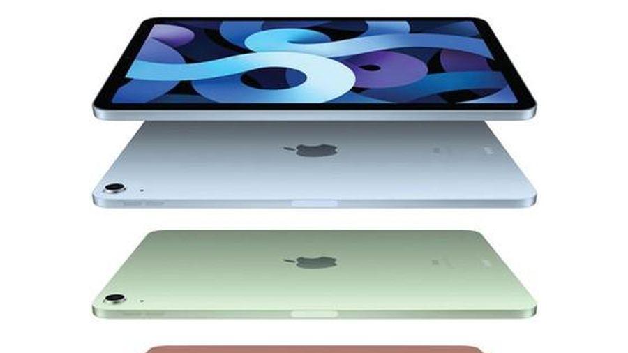 Xu hướng công nghệ mới cho tín đồ Apple