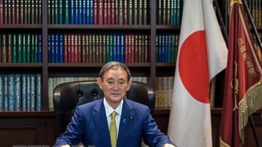 Triển vọng kinh tế - Yếu tố quyết định tương lai chính quyền tân Thủ tướng Yoshihide Suga