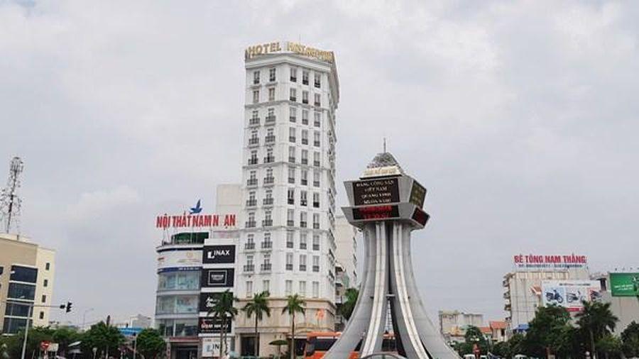 Điều chỉnh quy hoạch thành phố Nam Định đến năm 2040