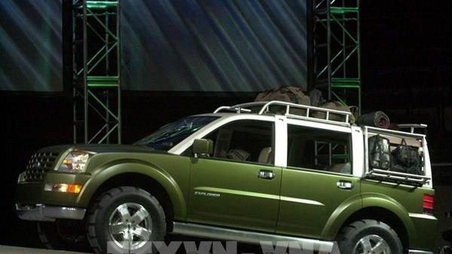 Ford Motor đề nghị Chính phủ Đức bảo lãnh khoản vay hơn 580 triệu USD
