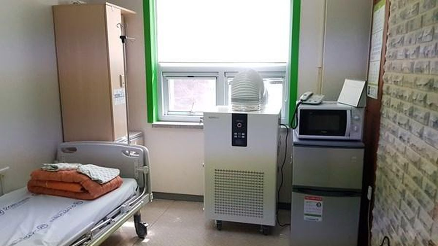 Công ty thiết bị y tế của Hàn Quốc muốn mở nhà máy ở Campuchia
