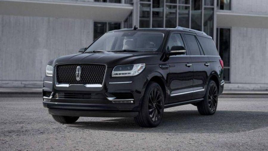 Lincoln Navigator sắp có thêm phiên bản đặc biệt