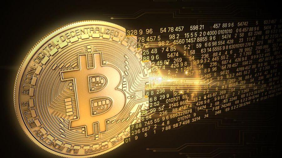 Giá bitcoin hôm nay 29/9: 2 đồng tăng nhẹ trong top 10