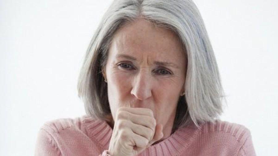 Phòng tránh viêm xoang ở người cao tuổi