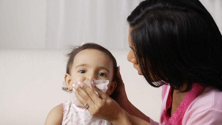 Phân biệt viêm xoang ở trẻ nhỏ và viêm xoang ở người lớn