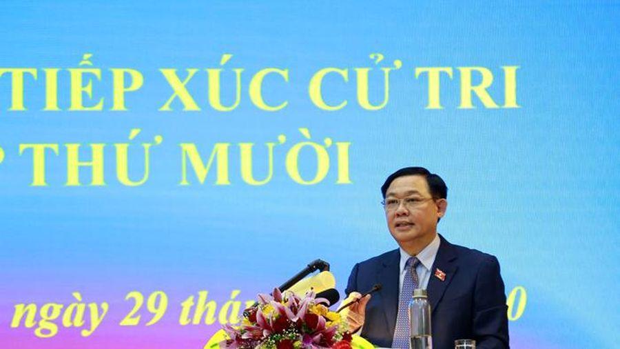Dân bị 'kẹt' 2,7 tỷ đồng trong quỹ tín dụng, Bí thư Hà Nội gọi điện giải quyết ngay