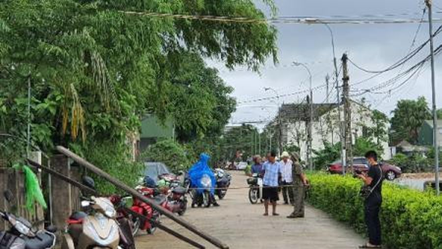 Lời khai của kẻ truy sát 3 người trong gia đình vợ thương vong ở Hà Tĩnh