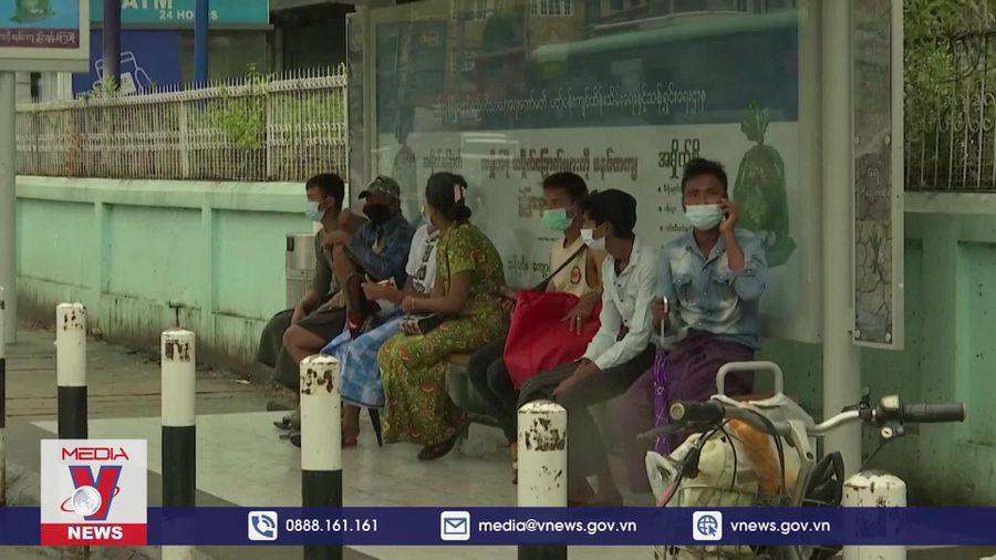 Các nước châu Á tăng cường phòng dịch COVID-19