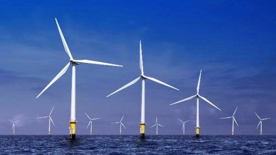 HBRE 'bắt tay' đại gia điện lực Pháp EDF tại dự án điện gió 1 tỷ USD ở Vũng Tàu