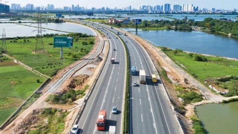 Doanh nghiệp nào trúng thầu làm cao tốc Bắc - Nam đoạn Mai Sơn - Quốc lộ 45?