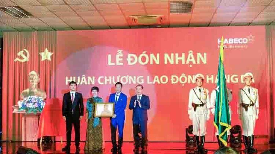 Tổng công ty Cổ phần Bia - Rượu - Nước giải khát Hà Nội: Hành trình của thương hiệu Việt