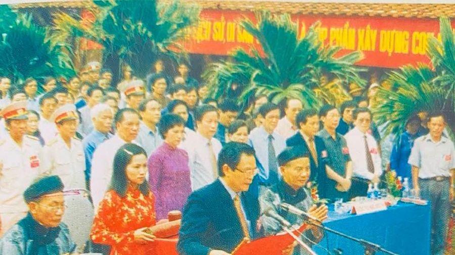 Văn tế Nguyễn Trãi