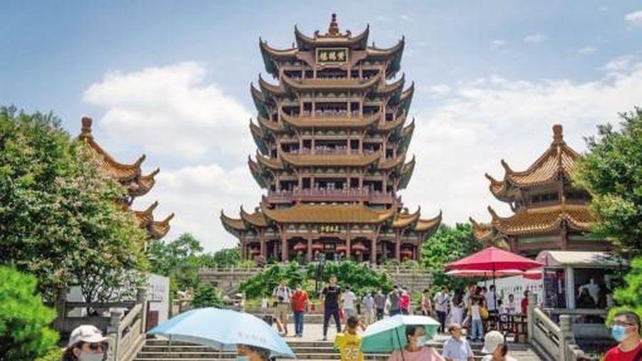 Du lịch Trung Quốc kỳ vọng vào 'Tuần lễ vàng'