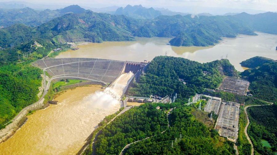 Phê duyệt Thiết kế kỹ thuật và Dự toán xây dựng Công trình Nhà máy Thủy điện Hòa Bình mở rộng