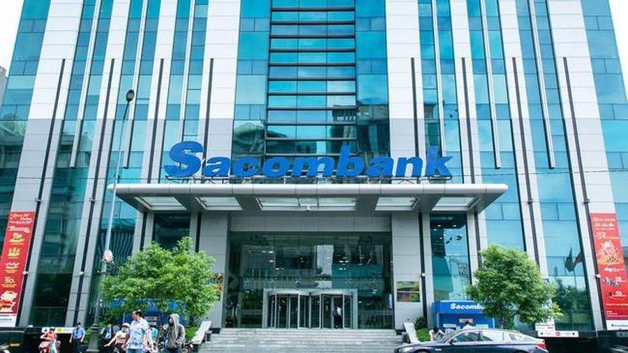 Chứng khoán Liên Việt chính thức bán sạch 3 triệu cổ phiếu Sacombank