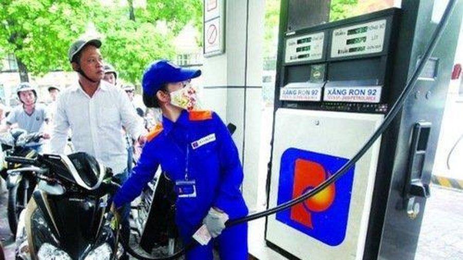 Giá xăng dầu hôm nay (29/9): Dầu thô tăng ổn định sau nhịp giảm hôm qua