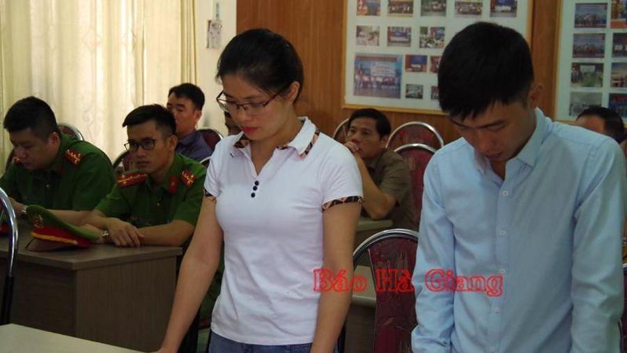 Vì sao 2 bác sĩ tại Trường trung cấp Y tế tỉnh Hà Giang bị khởi tố?