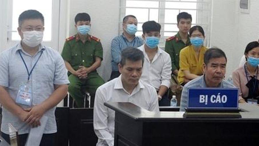 Cựu Trưởng ban Quản lý dự án Nghi Sơn bị đề nghị từ 5 đến 6 năm tù