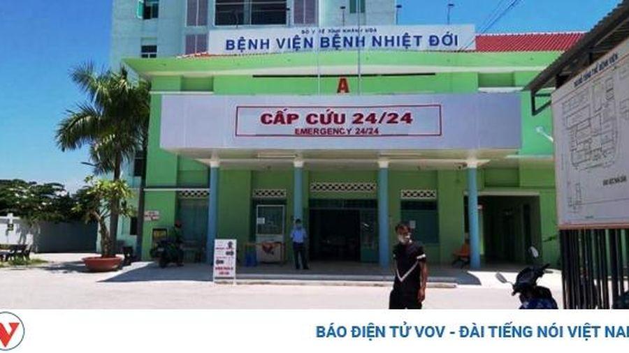 Đại biểu HĐND tỉnh Khánh Hòa lo lắng về nguồn gốc thiết bị y tế