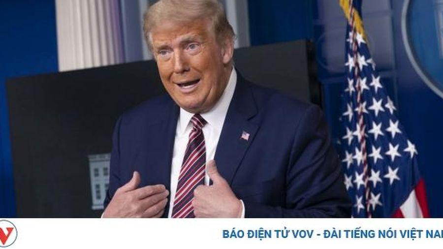 Hồ sơ thuế của ông Trump: Điểm nóng trước cuộc tranh luận đầu tiên
