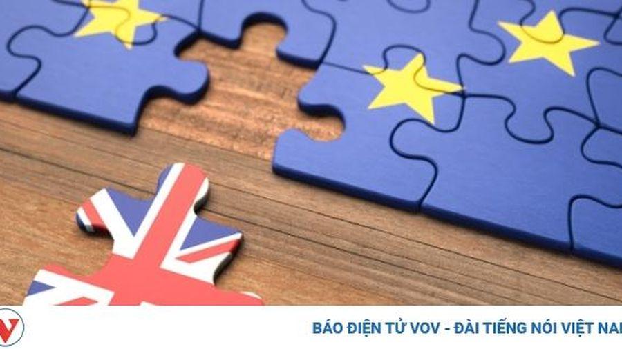 Quan điểm của EU và Anh về Brexit vẫn cách xa nhau